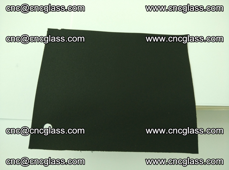 Black opaque eva laminating glass interlayer film foil (1)