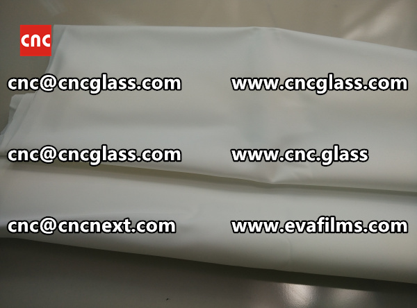 EVAFORCE INTERLAYER EVA-based inter-layer for the laminated glass industry (1)