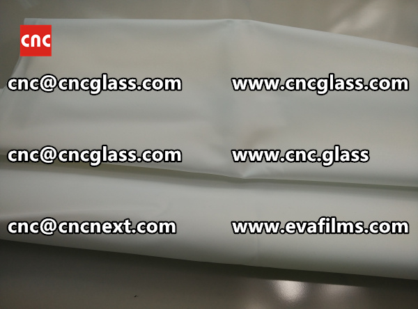 EVAFORCE INTERLAYER EVA-based inter-layer for the laminated glass industry (2)