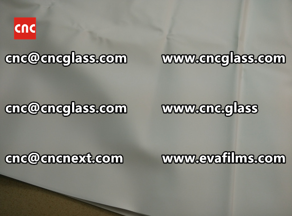 EVAFORCE INTERLAYER Good adhesion strength to substrates ranging from glass to metals and plastic films (3)