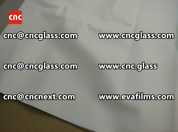 EVAFORCE INTERLAYER Good adhesion strength to substrates ranging from glass to metals and plastic films (4)