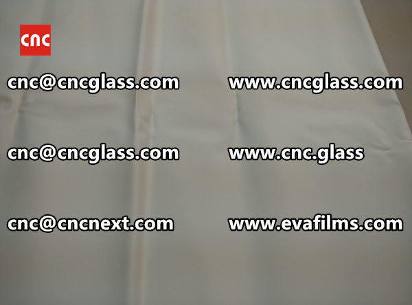 EVAFORCE INTERLAYER Good adhesion strength to substrates ranging from glass to metals and plastic films (5)