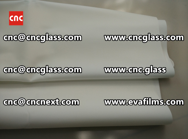 EVAFORCE INTERLAYER Offering excellent transparency and high adhesion strength after the heat curing process (4)