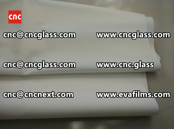 EVAFORCE INTERLAYER Offering excellent transparency and high adhesion strength after the heat curing process (5)