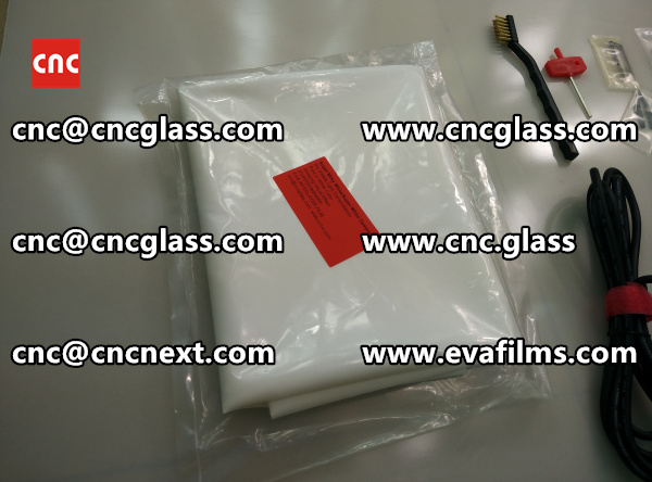 EVAFORCE INTERLAYER easy lamination process with a wide variety of glass (3)