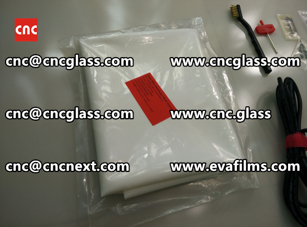 EVAFORCE INTERLAYER easy lamination process with a wide variety of glass (4)
