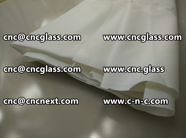 GLAZING SAFETY INTERLAYER FILM SAMPLES EVA (2)