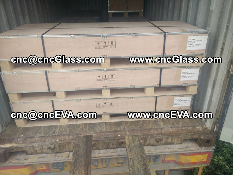 plywood case packing for eva interlayer film shipping by sea (1)